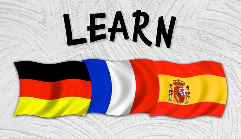 بهترین روش برای آموزش واژه های خارجی