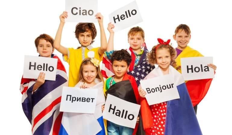 زمان موردنیاز برای یادگیری زبان جدید
