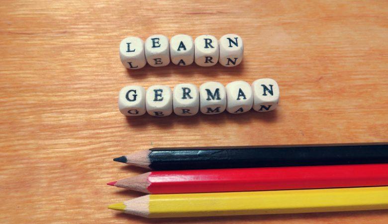 یادگیری ساختارهای گرامری زبان