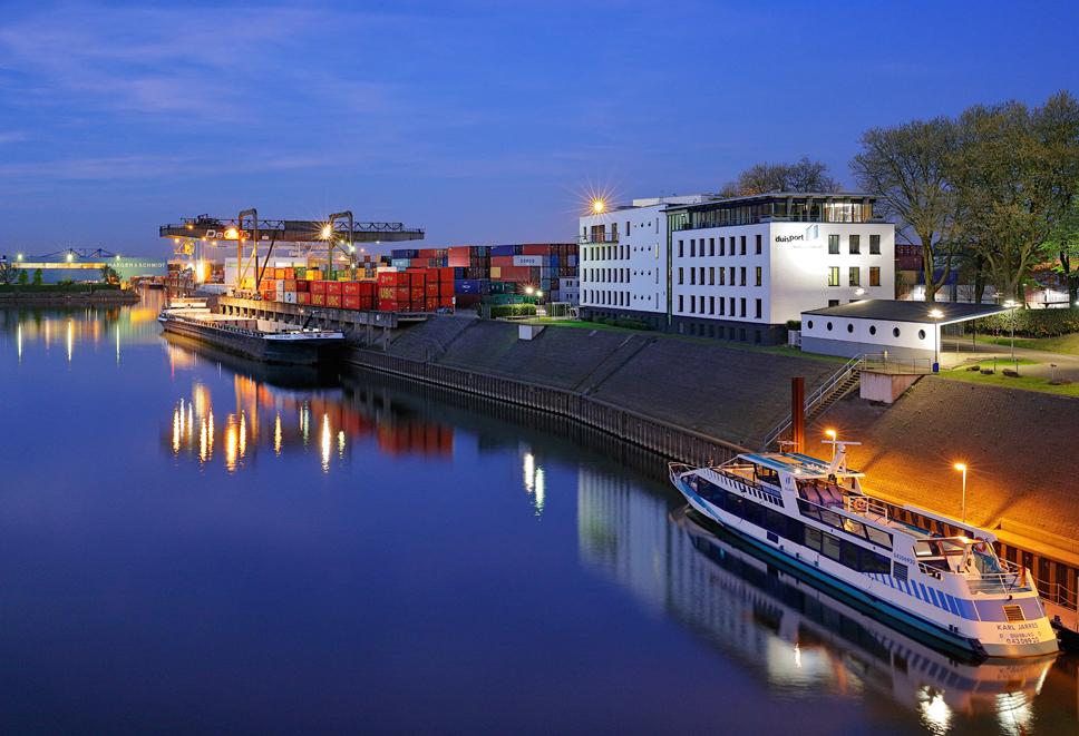شهر دویسبورگ