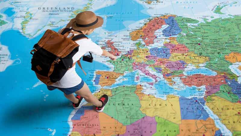 چرا باید به تحصیل در خارج از کشور فکر کنیم؟