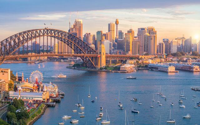 معرفی ۱۰ شهر برای مهاجرت و پناهندگی + استرالیا