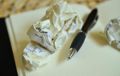 ۳ اشتباه رایج در امتحان نوشتاری